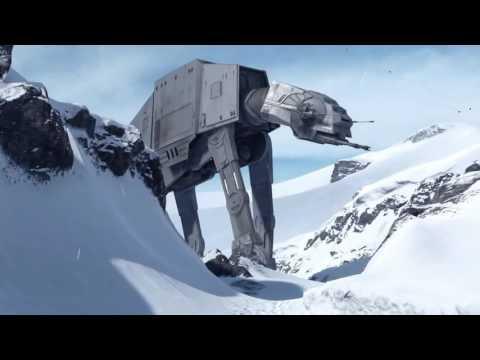 Crisis On Hoth: Episode I – YouTube