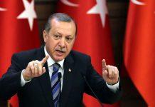 Erdoğan: Gülenists aim to take control of world – Turkish Minute