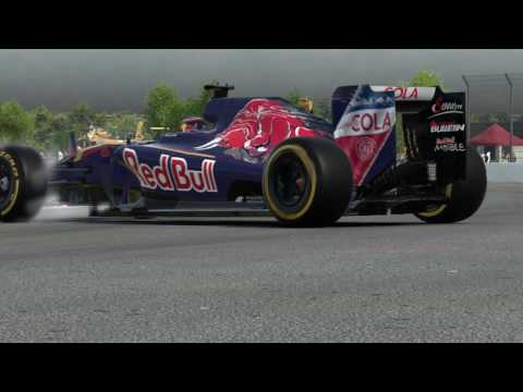 F1 2016 – Launch Trailer [US] – YouTube