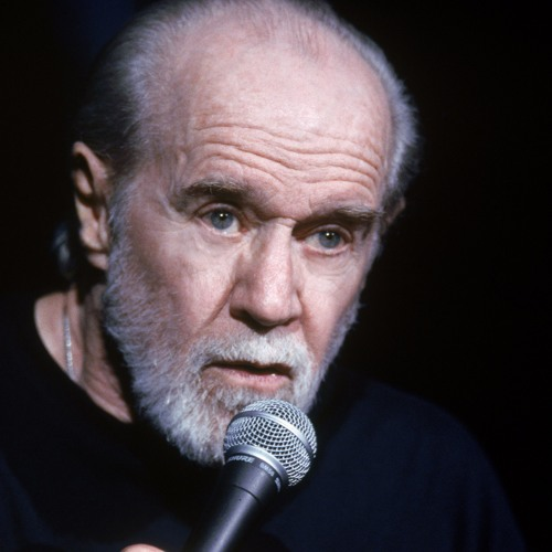 George Carlin – Rats & Squealers (previously unreleased material) by siriusxmcomedy | SiriusXM Comedy | Free Listening on SoundCloud