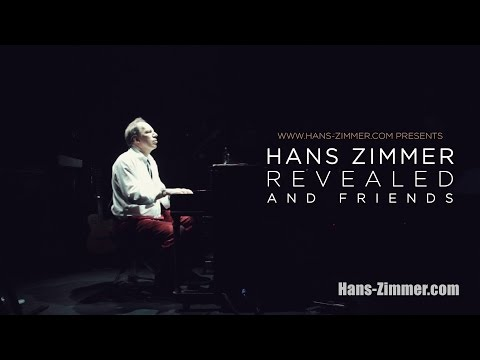 Hans Zimmer Revealed – The Documentary – YouTube