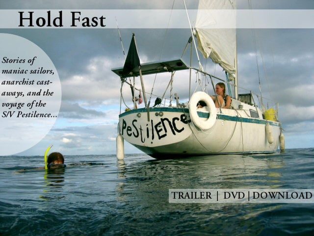 Hold Fast on Vimeo