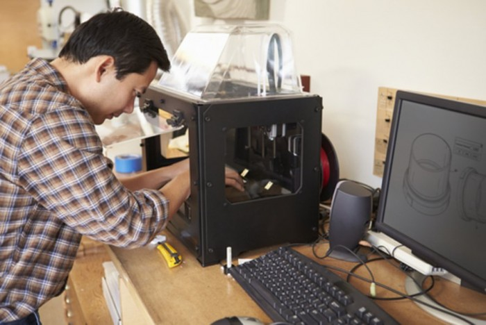 How You Can Profit from 3D Printing | Big Think