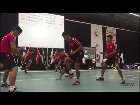 Insane Double Dutch (Rope Skipping) in Hong Kong – YouTube