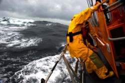 12-minute call for the Falmouth RNLI lifeboat crew – Yachting World