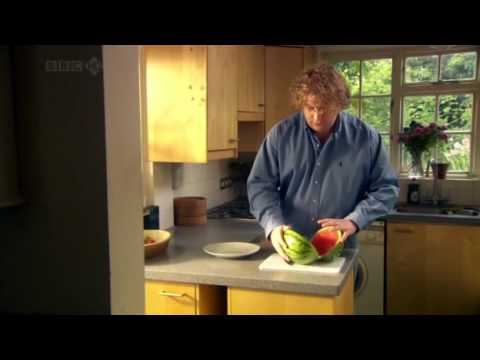 Mitchell and Webb – The Watermelon Miracle – YouTube