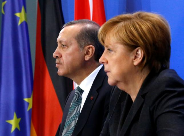 Most Germans want to end EU migrant deal with Turkey – poll | Reuters