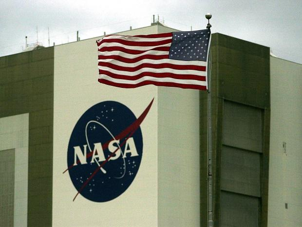 Nasa just made all its research available online for free | Science | News | The Independent