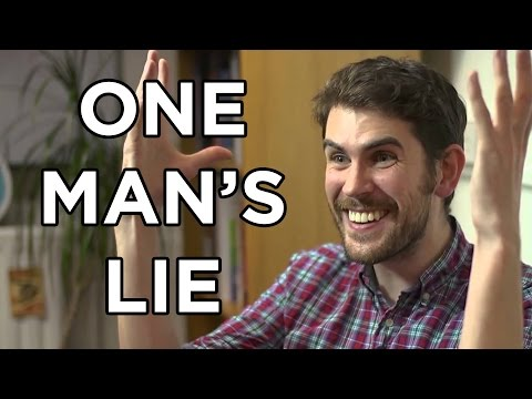 No Man's Sky, One Man's Lie – YouTube