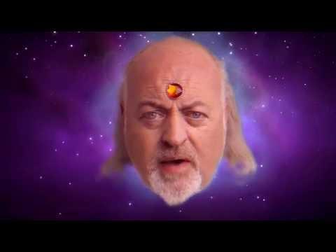 No Man's Sky with Bill Bailey – YouTube