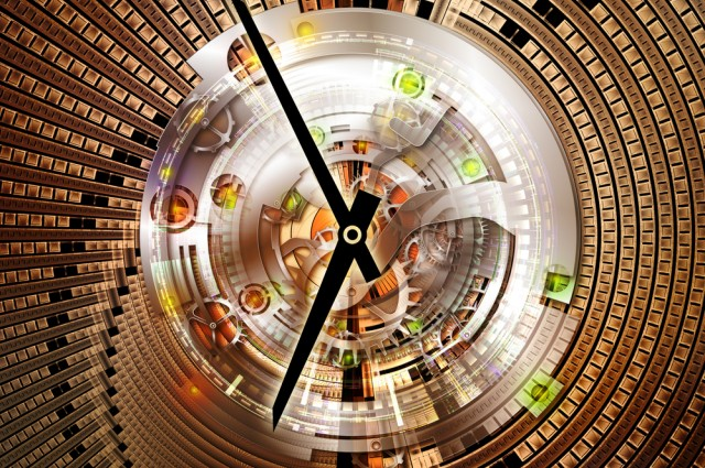 Physicists May Have Just Figured Out Why Time Really Moves Forward, Not Backwards | Physics-Astr ...