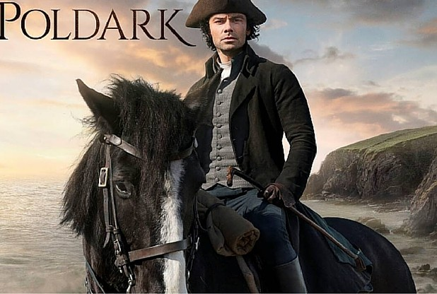 Poldark fans could meet Aidan Turner at a special screening of the new series opener in Cornwall ...
