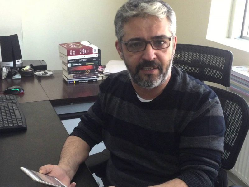 Pro-Erdogan editor to seculars: Forget secularism – Turkish Minute