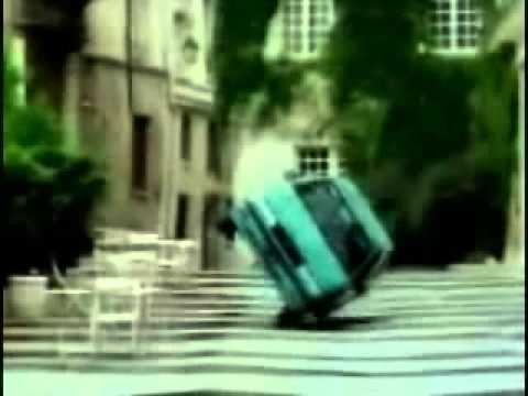 80s ISUZU GEMINI TV advertisement (Dancing in Paris) – YouTube