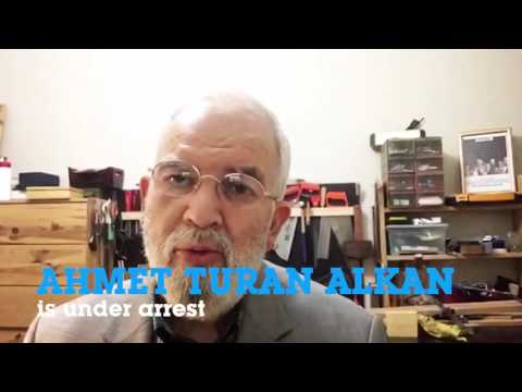 The most basic civil rights are under great threat in Turkey – YouTube