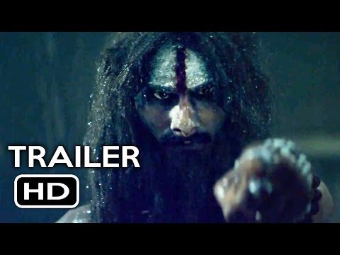 The Other Side of the Door Official Trailer #1 (2016) Sarah Wayne Callies Horror Movie HD – YouTube