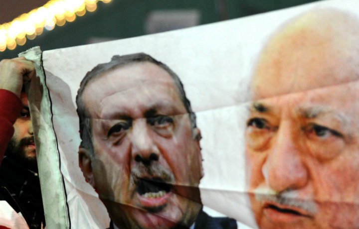 Turkey Concedes: No Evidence Linking Gulen to Coup Sent to Washington | Foreign Policy