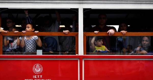 Turkey removes age limit for sex with children