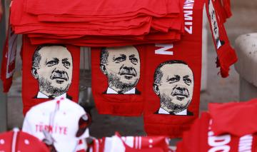 Turkey – world leader in imprisoned journalists | RSF