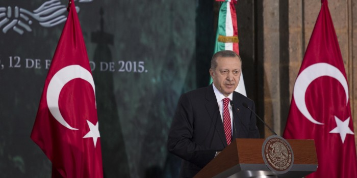 Turkey's president ramps up censorship amid post-coup purge   The Daily Dot