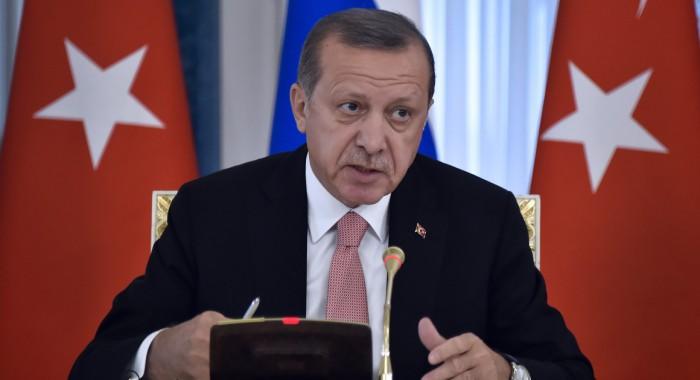 U.S. to Turkey: Back off – POLITICO
