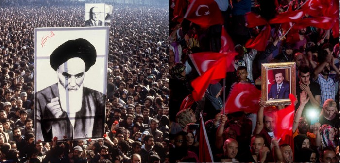 What Erdogan and Khomeini Have in Common | Foreign Policy