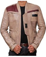 Poe Dameron Jacket Star Wars – Finn Jacket