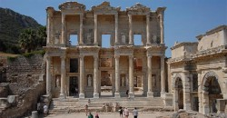 Ephesus excavations canceled – ARCHAEOLOGY