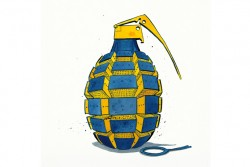 How Sweden became an example of how not to handle immigration