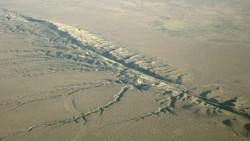 Massive Earthquake Along the San Andreas Fault Is Disturbingly Imminent