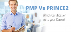 PMP Vs PRINCE2 – Which Certification suits your Career? – Invensis Learning Blog