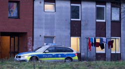 Refugee who threw kids out of window because wife wanted 'Western freedom' goes on t ...