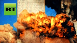 Russia Today Declares '9/11 Was An Inside Job' – Anonymous