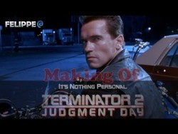 Terminator 2: Judgment Day (Making Of) – YouTube