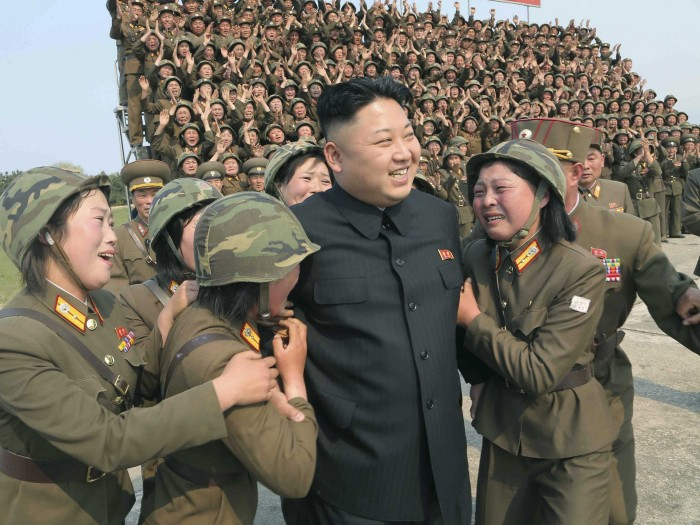The life of Kim Jong Un – Business Insider