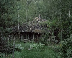 Thought-Provoking Photographs Of People Living Alone In The Wilderness | Bored Panda