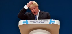 Boris Johnson Called Africa a Country, But Are We Really Surprised?   Foreign Policy
