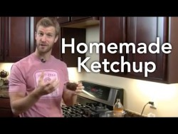 How To Make Homemade Ketchup-Transform Your Kitchen-Episode #33 – YouTube