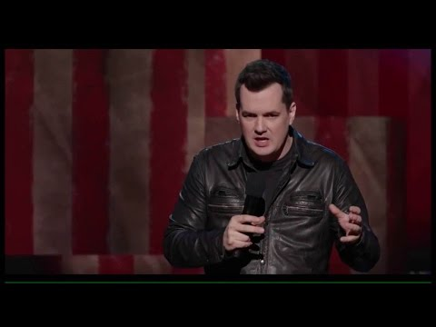 Jim Jefferies Stand Up Special Show – Freedumb 2016 – YouTube