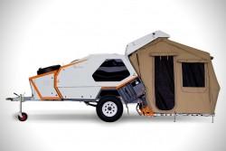 Tvan MK4 Camper Trailer | HiConsumption