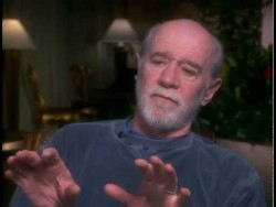 George Carlin Interview – YouTube