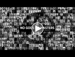 NO GOD NO MASTER   PART 1 – YouTube