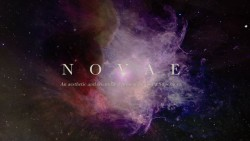 NOVAE – An aestethic and scientific vision of a supernova on Vimeo