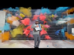 OK Go – The One Moment – Official Video – YouTube