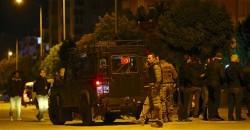 One PKK militant killed in clashes in Turkey's Antalya – LOCAL