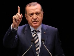 Turkish President Erdogan: 'I can't say if Israel or Hitler is more barbarous' ...