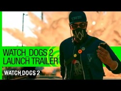 Watch Dogs 2 – Launch Trailer [US] – YouTube