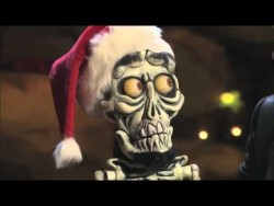 Achmed The Dead Terrorist is Santa  | JEFF DUNHAM – YouTube