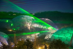 Cornwall's Eden Project has confirmed Bryan Adams and Madness are set to play the 2017 Ede ...