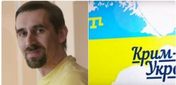 Further reprisals against Russian blogger jailed for reposting that Crimea is Ukraine – Hu ...